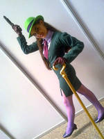 Riddler 06 by anne9895