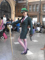 Riddler 07 by anne9895