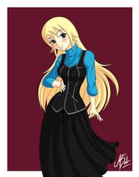 Regalo Kira-chan by Marahia