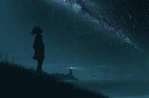 Stargazer by VookaSheen