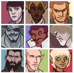 DAI Icons by grampyre