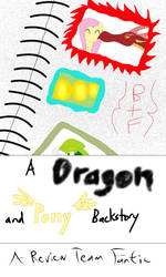 RT Ep. 14: A Dragon and Pony Backstory by MasterofNintendo