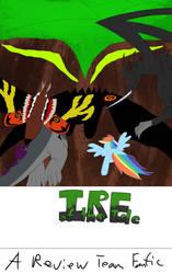 RT Ep. 27: Ire of the Isle by MasterofNintendo