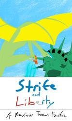 RT Ep. 30: Strife and Liberty by MasterofNintendo