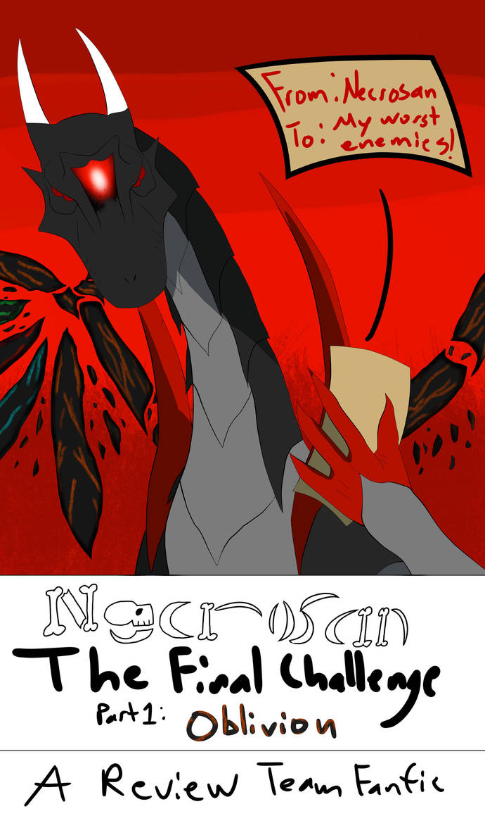 RT Ep. 35: Necrosan-The Final Challenge PT. 1 by MasterofNintendo