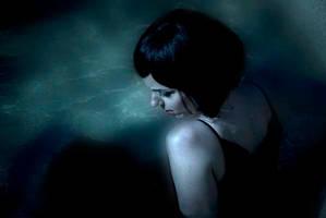 Beyond Blue by spidercuffs