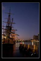 Static Sail by spidercuffs