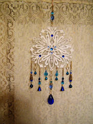 other side of blue bling by murckat