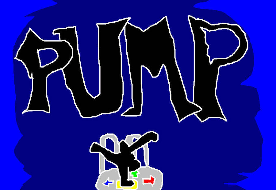 Pump It Up Free Style Wallpaper By Scarlet Ravizon On Deviantart