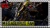 Megaguirus Fan Stamp by The493Darkrai