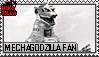 Showa Mechagodzilla Fan Stamp (@wikizilla.org) by The493Darkrai