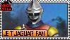 Jet Jaguar Fan Stamp (@wikizilla.org) by The493Darkrai