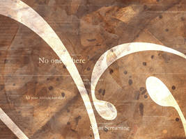 no one is there by another-modus