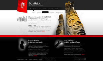 kratistos by another-modus