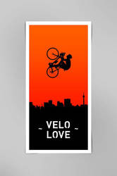 VELO LOVE by another-modus