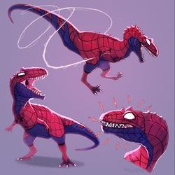 Spidersona by Taluns