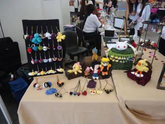 Japan Expo 2013 by LixyAmi