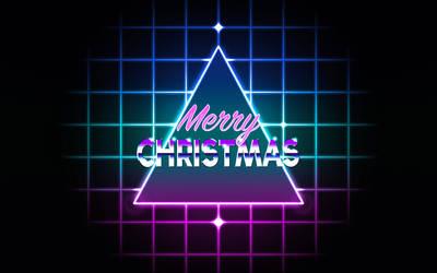 Merry Christmas by Alexandr3RUN