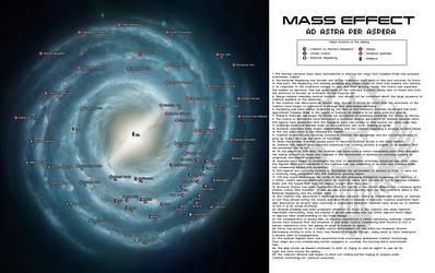 Mass Effect: Ad Astra per Aspera by wilji1090