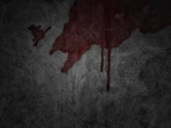 grunge blood by R2krw9