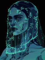 Emily by velutinae