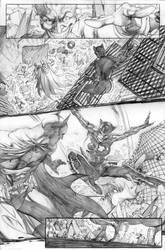 BAtman Sample Page 04 by RodGallery