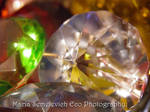 crystal rainbow by MariaSemelevich