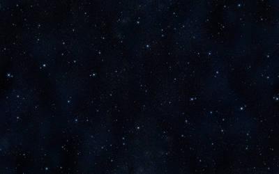 Stars sky by MariaSemelevich