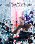 Dynamic photomanipulation in Photoshop by MariaSemelevich