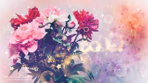 Joyfulness by MariaSemelevich