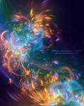 Fractal Design by MariaSemelevich