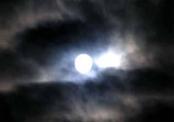 moon by BL00DG0D
