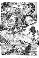 wolverine sample page 3 by mannieboy