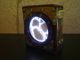 Plasma pouch MK2 Light On by Skinz-N-Hydez