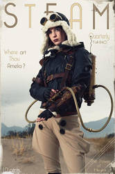 Steam Quarterly by Skinz-N-Hydez