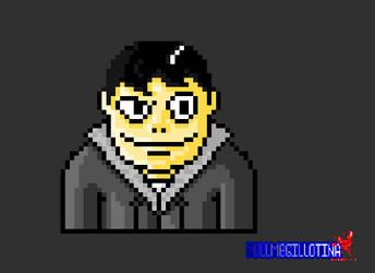 Trollsenior-Bits by pnxpnxq