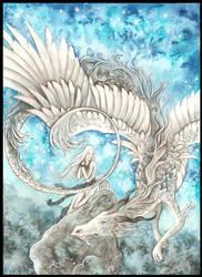Celestial Souls by Sieskja