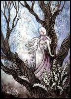 Esmellia by Sieskja