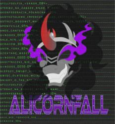 Alicornfall by Piterq12