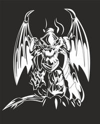 dragon kurfa! by Piterq12