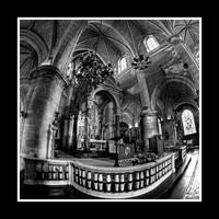 Notre-Dame de Bon Port by ArtSouilleurs