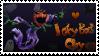 Ickybod Clay Stamp by RadRapo
