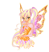 Stella Tynix 2D by Rick1624
