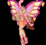 COM: Serena Enchantix by Rick1624