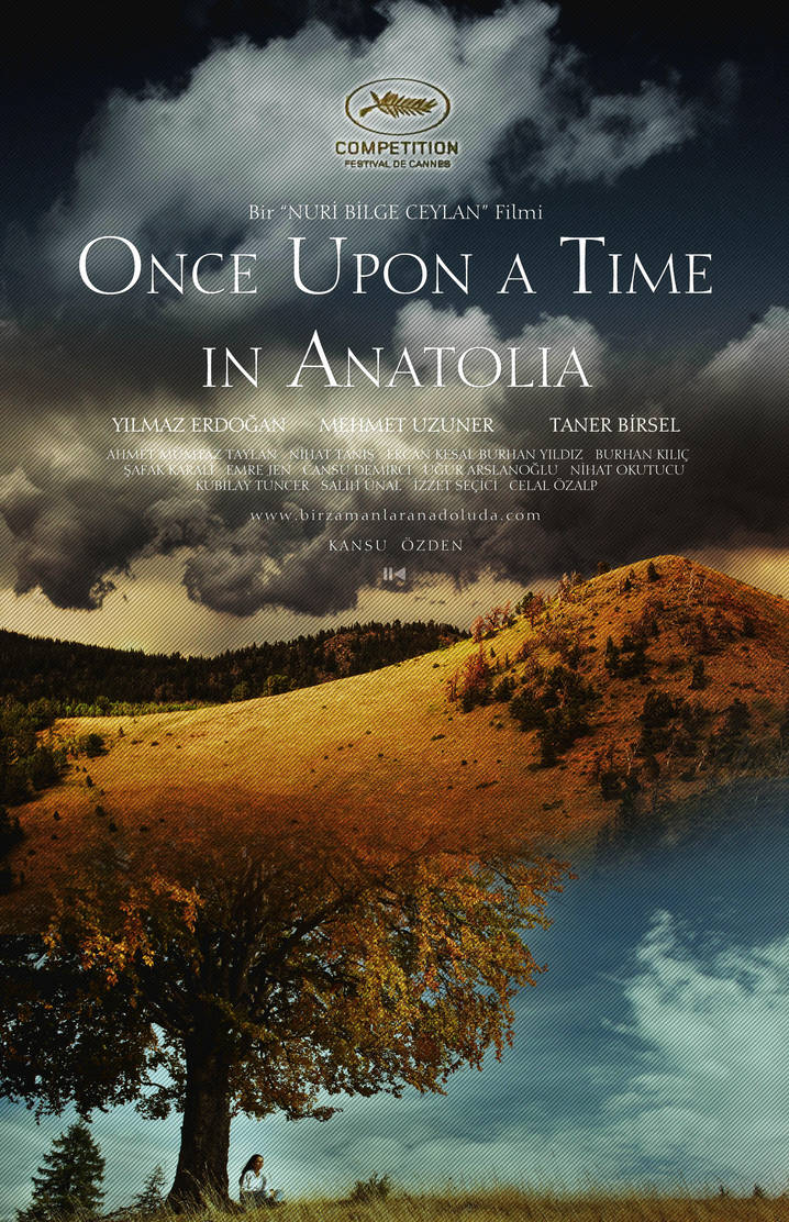 Once Upon a Time in Anatolia by kanshave