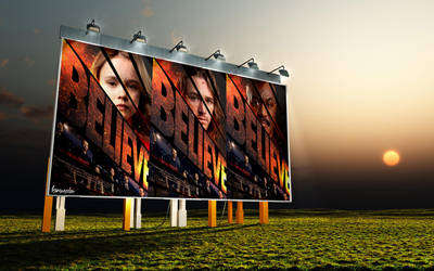 BELIEVE Tv Series Full 3 by kanshave