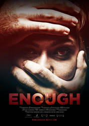 Enough Movie Poster_Just for fun! by kanshave