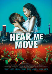Hear Me Move Official Poster by kanshave