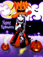 This is halloween by Shelleyna