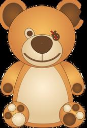 Teddy-Bear by spilt2007